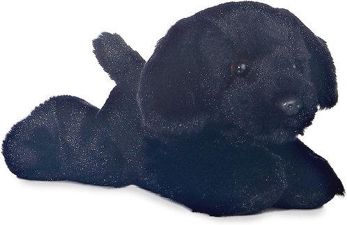 """Aurora Mini Flopsie 8"""" - Blackie"""