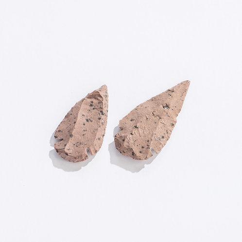 Mineral Arrowhead