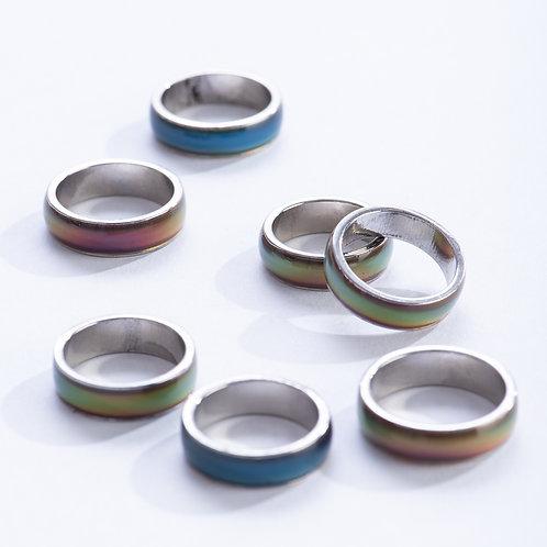 Band Mood Ring | Geocentral