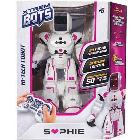 XTREM BOTS - Sophie Robot