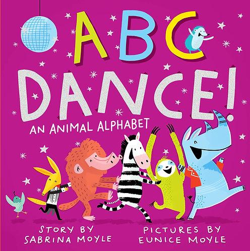 ABC Dance! - An Animal Alphabet