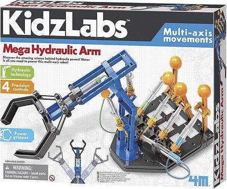 Mega Hydraulic Arm | Toysmith