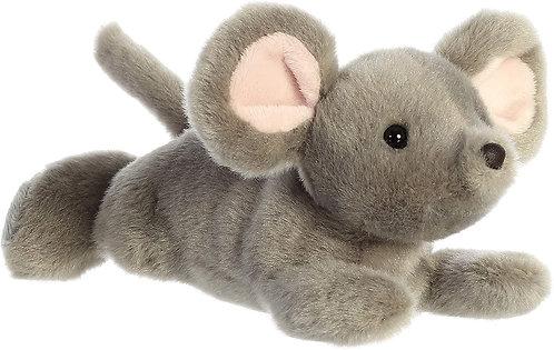 "Aurora Mini Flopsie 8"" - Missy Mouse"