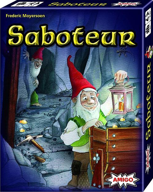 Saboteur | Amigo Games