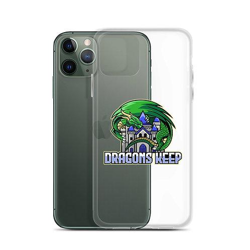 iPhone Case (Mascot Logo)