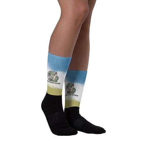 Socks Seaside