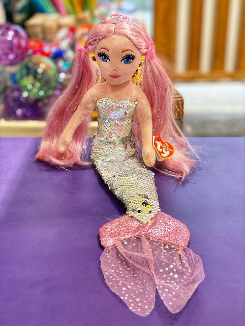 Cora Sequin Mermaid TY