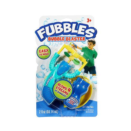 Fubbles Bubble Blaster | Little Kids Inc.