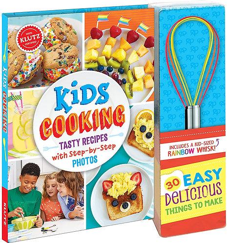 Kids Cooking - Klutz