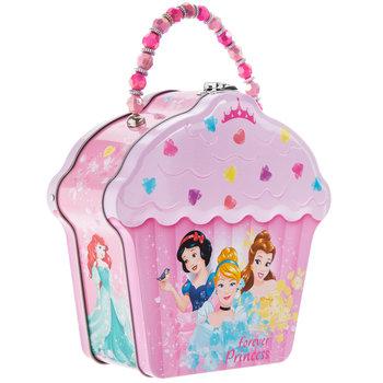 Disney Princess Cupcake Tin Purse