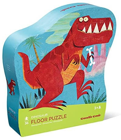 Dinosaur 36 Pc Floor Puzzle