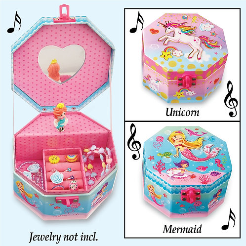 Musical Jewelry Boxes | Hot Focus
