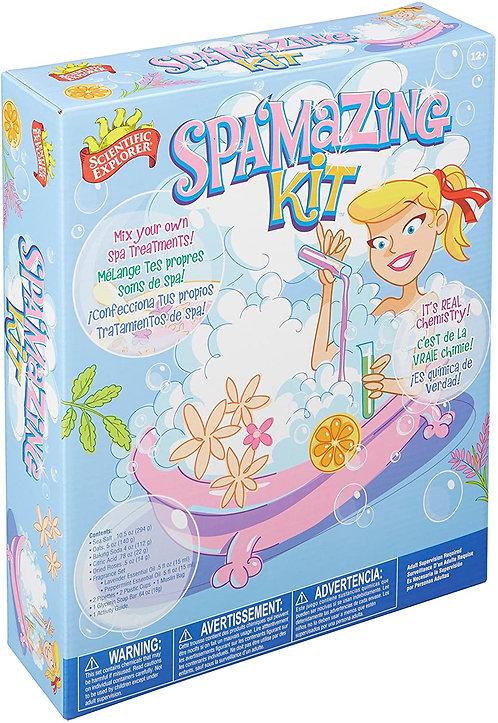 Spamazing Kit