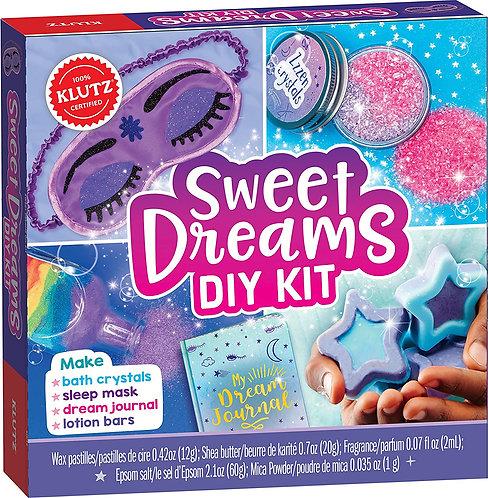 Klutz: Sweet Dreams Diy Kit