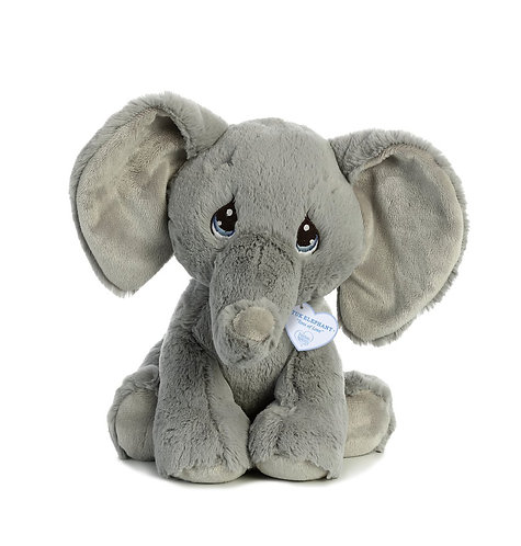 Tuk Elephant Precious Moments | Aurora