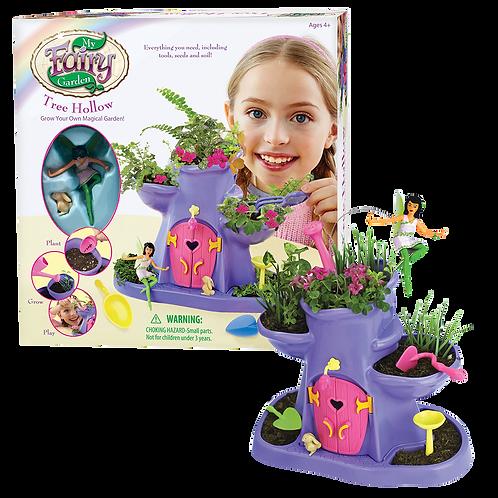 My Fairy Garden - Tree Hollow
