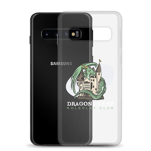 Samsung Case Transparent