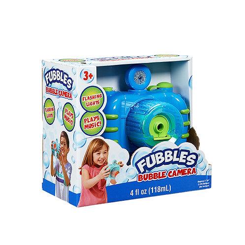 Fubbles Bubble Camera | Little Kids Inc.