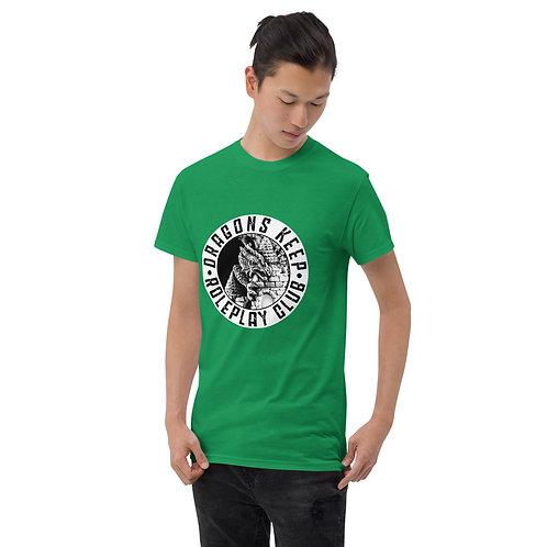 Unisex Gildan 2000 T-Shirt (Old Skool) - Heavyweight & Straight Fit
