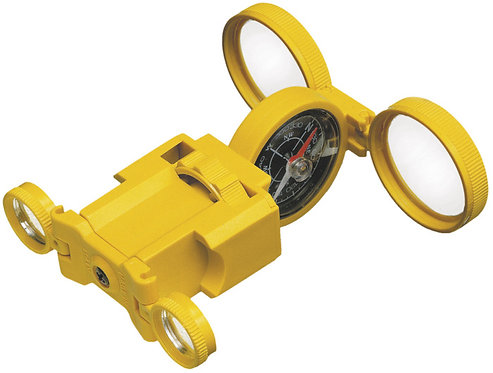 Optic Wonder   Toysmith