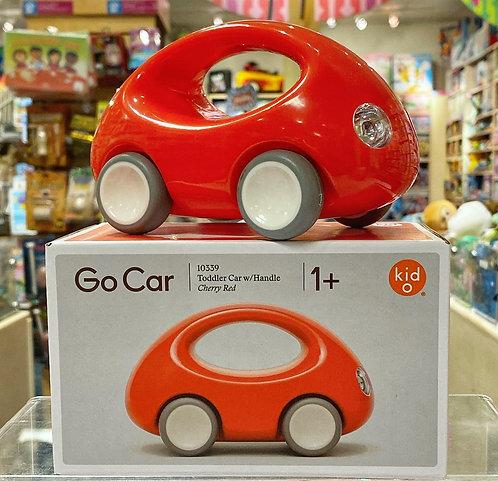 Go Car-Red,Blue