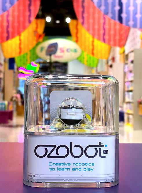 Ozo Bot Bit - White