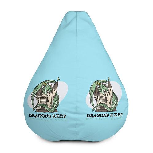 Bean Bag Cover (No Filling) Aqua
