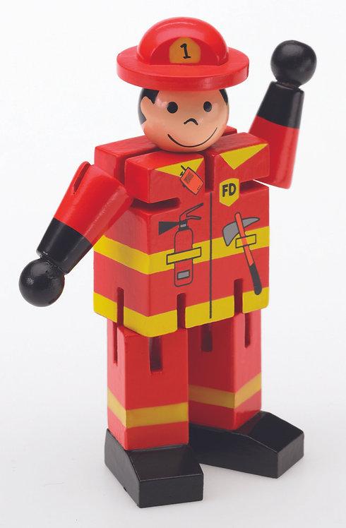 Mini Fidgit What 'Zit Figurines | The Origianl Toy Company
