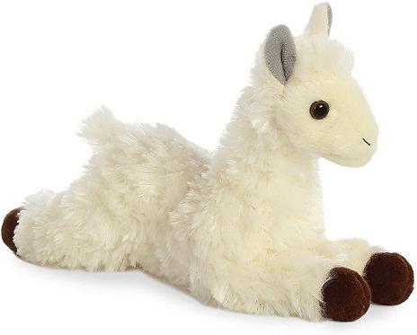 """Aurora Mini Flopsie 8"""" - Llama"""