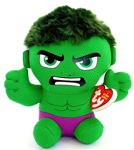 Hulk Ty Beanie