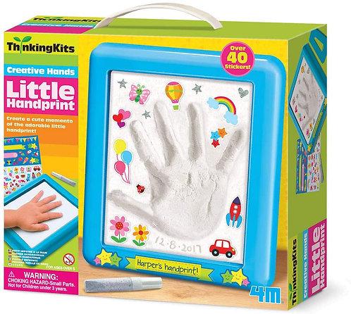 Creative Hands Little Handprint Kit