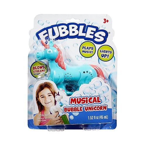 Fubble Bubbles Unicorn | Little Kids Inc.