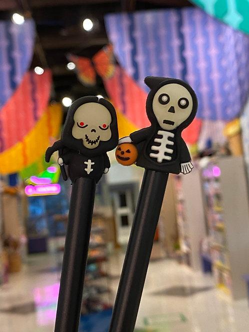 Skeleton Gel Pens