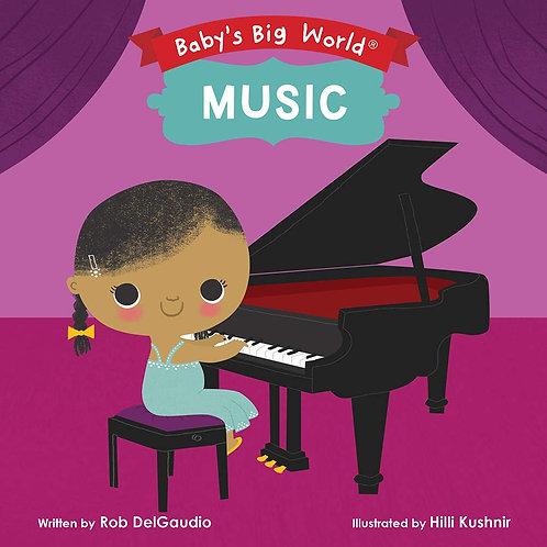 Music (Baby's Big World)