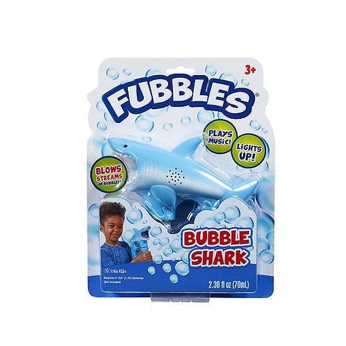 Fubbles Bubble Shark   Little Kids Inc.