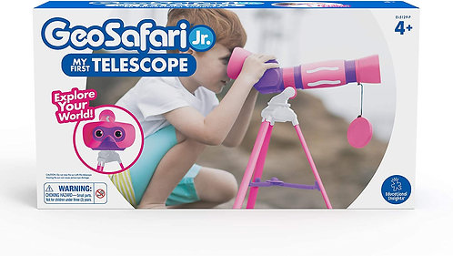 My First Telescope Pink | Educational Insights