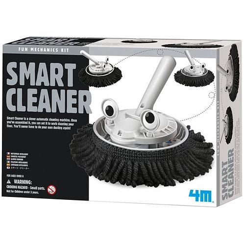 Smart Cleaner