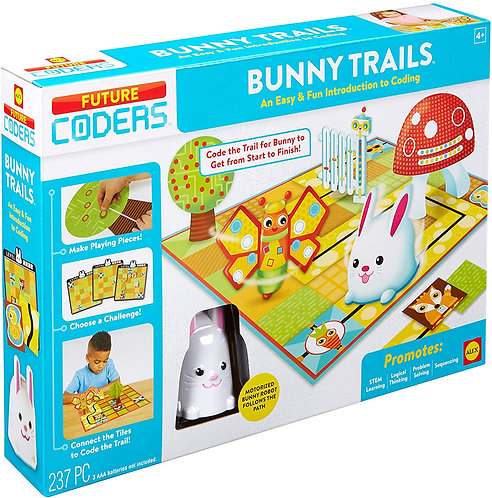 Future Coders - Bunny Trails