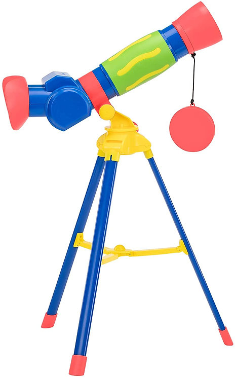 My First Telescope | Educational Insights