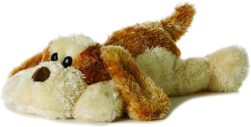 "Aurora Mini Flopsie 8"" - Scruff Dog"