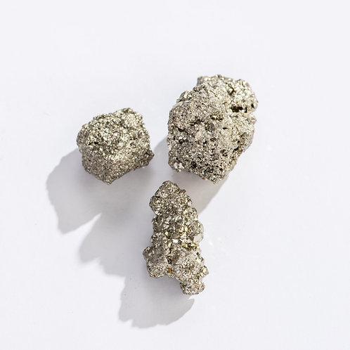 Pyrite   Geocentral