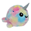 Thumbnail: Narwhal Scented Tie Dye Pillow