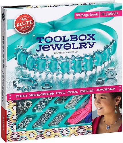 Toolbox Jewelry | Klutz
