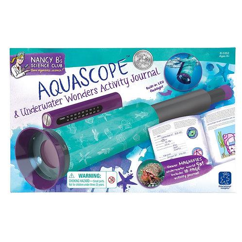 Nancy B's Aquascope