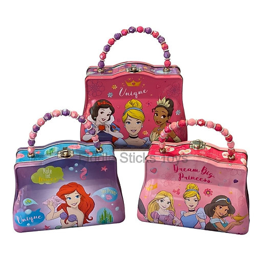 Disney Princess Tin Purse