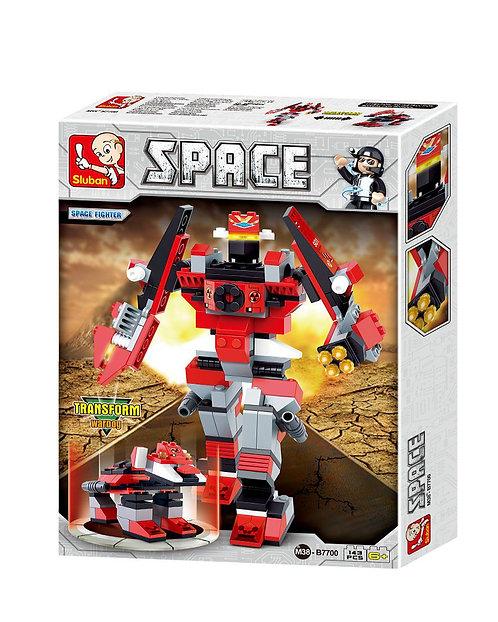 Space Fighter - Blaze
