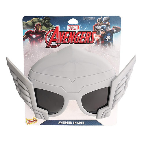 Thor Helmet Sun Glasses | Sun Staches