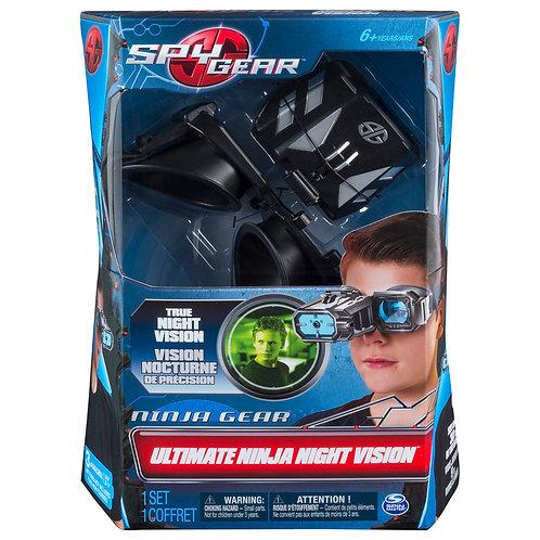 Ultimate Ninja Night Vision