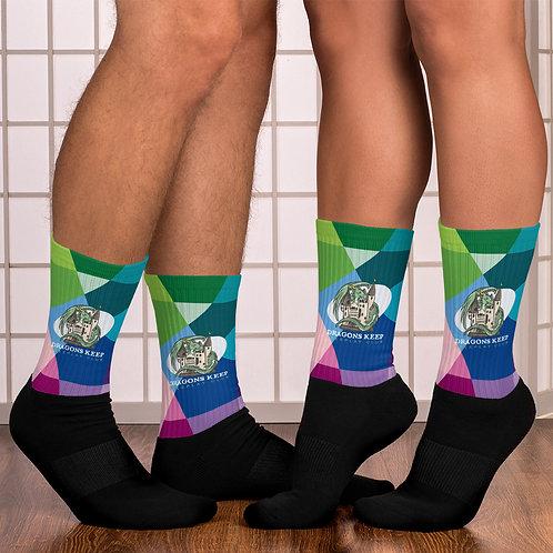 Socks Colourful