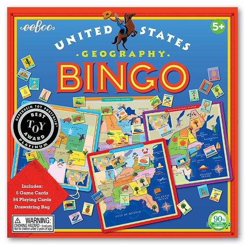 United States Bingo